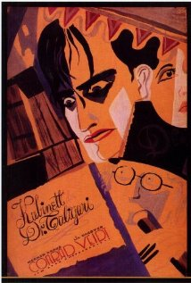 Watch The Cabinet of Dr. Caligari Online