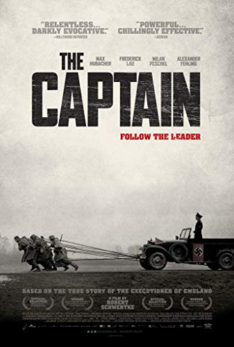 Watch The Captain Online