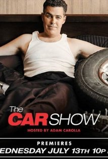 Watch The Car Show Online