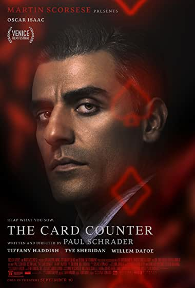 Watch The Card Counter Online