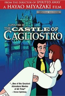 Watch The Castle of Cagliostro Online