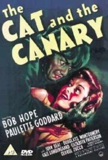 Watch The Cat and the Canary Online