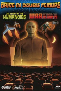 Watch The Creation of the Humanoids Online