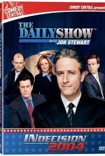 Watch The Daily Show with Jon Stewart Online