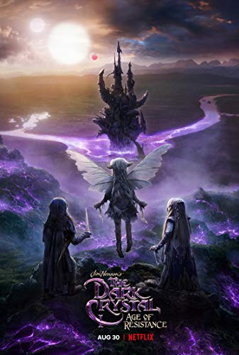 Watch The Dark Crystal: Age of Resistance Online