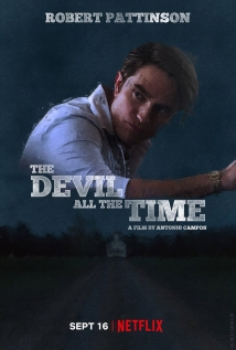 Watch The Devil All the Time Online