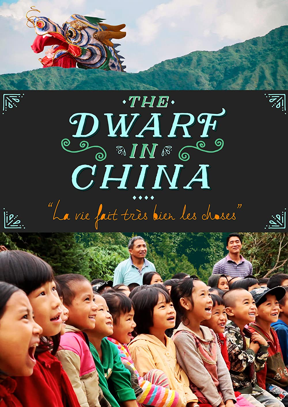 Watch The Dwarf in China Online