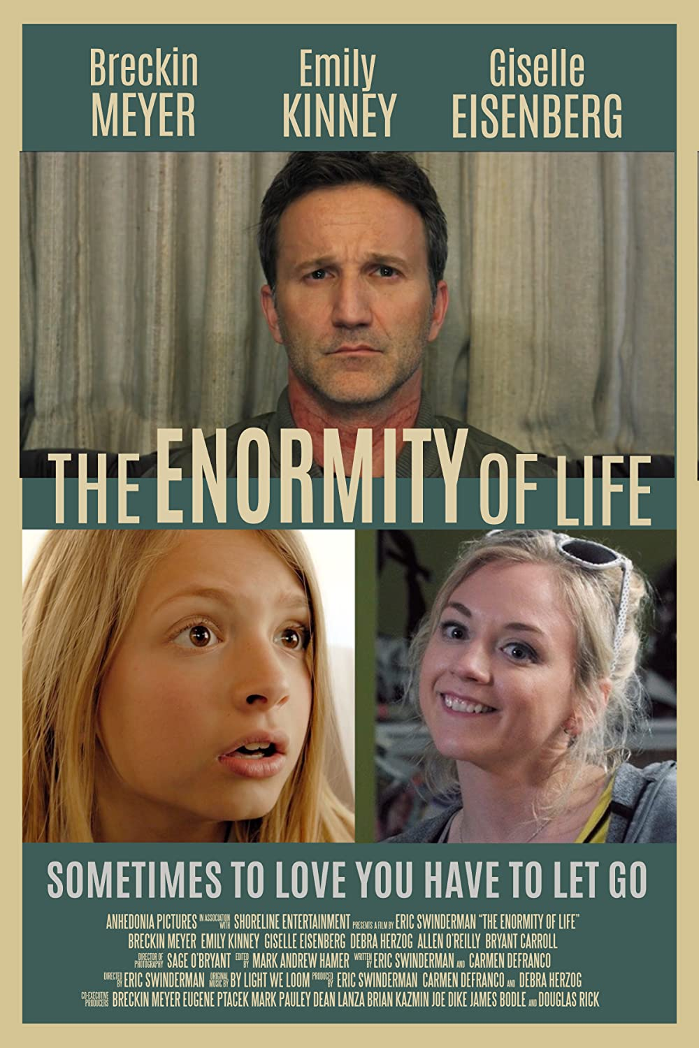 Watch The Enormity of Life Online
