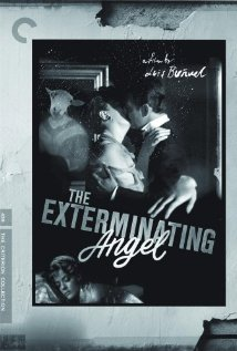 Watch The Exterminating Angel Online