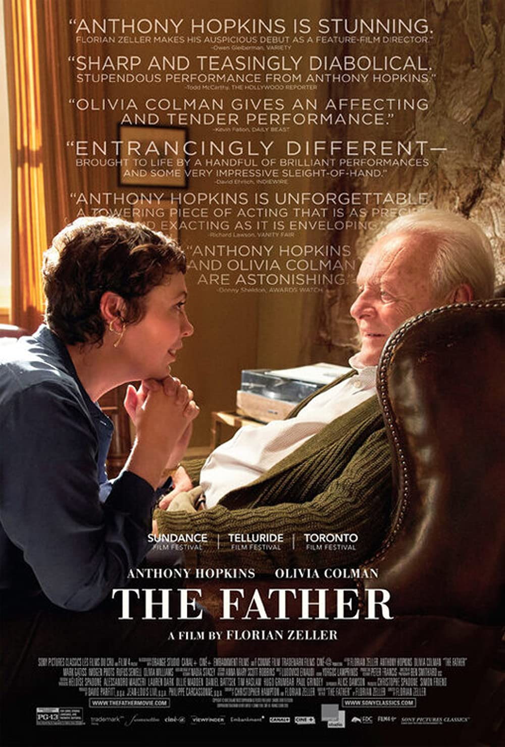 Watch The Father Online