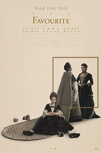 Watch The Favourite Online