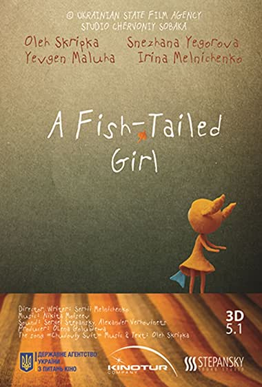 Watch The Fish-tailed Girl Online