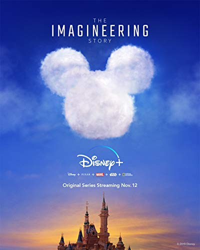 Watch The Imagineering Story Online