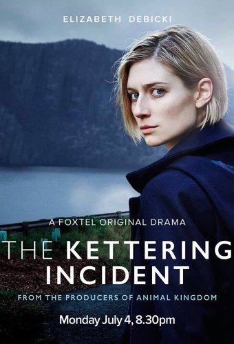 Watch The Kettering Incident Online