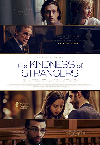 Watch The Kindness of Strangers Online