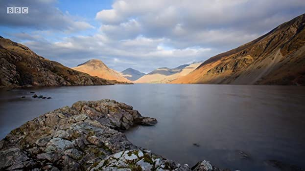 Watch The Lake District: A Wild Year Online