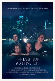 Watch The Last Time You Had Fun Online
