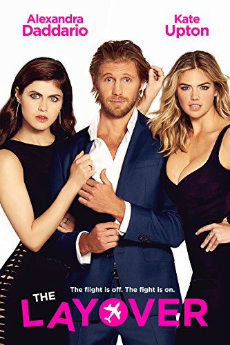 Watch The Layover Online