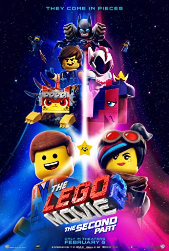 Watch The Lego Movie 2: The Second Part Online
