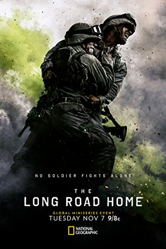 Watch The Long Road Home Online