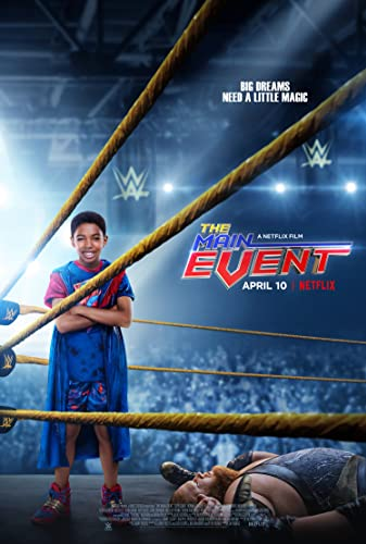 Watch The Main Event Online