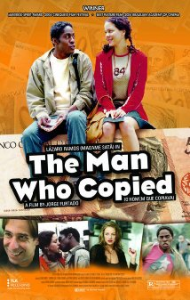 Watch The Man Who Copied Online