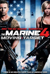 Watch The Marine 4: Moving Target Online