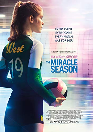 Watch The Miracle Season Online