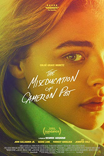 Watch The Miseducation of Cameron Post Online