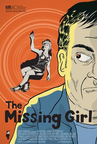 Watch The Missing Girl Online