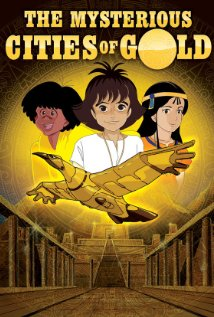 Watch The Mysterious Cities of Gold Online