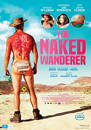 Watch The Naked Wanderer Online