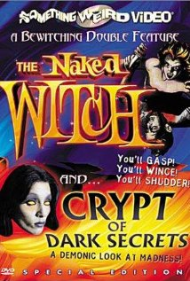 Watch The Naked Witch Online