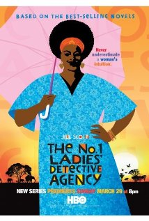 Watch The No. 1 Ladies' Detective Agency Online