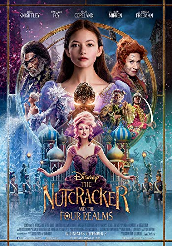 Watch The Nutcracker and the Four Realms Online