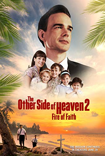 Watch The Other Side of Heaven 2: Fire of Faith Online