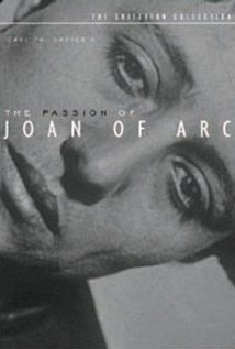Watch The Passion of Joan of Arc Online