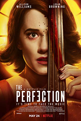 Watch The Perfection Online
