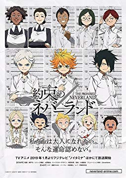 Watch The Promised Neverland Online