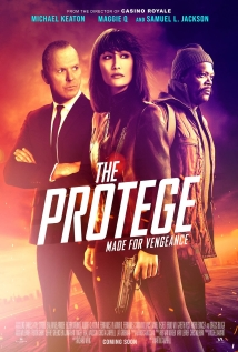 Watch The Protege Online
