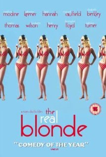 Watch The Real Blonde Online