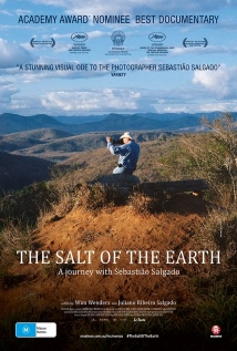 Watch The Salt of the Earth Online