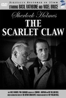 Watch The Scarlet Claw Online