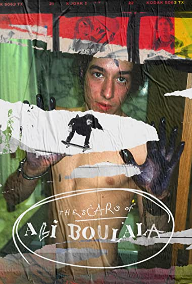 Watch The Scars of Ali Boulala Online