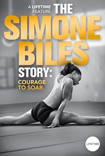 Watch The Simone Biles Story: Courage to Soar Online