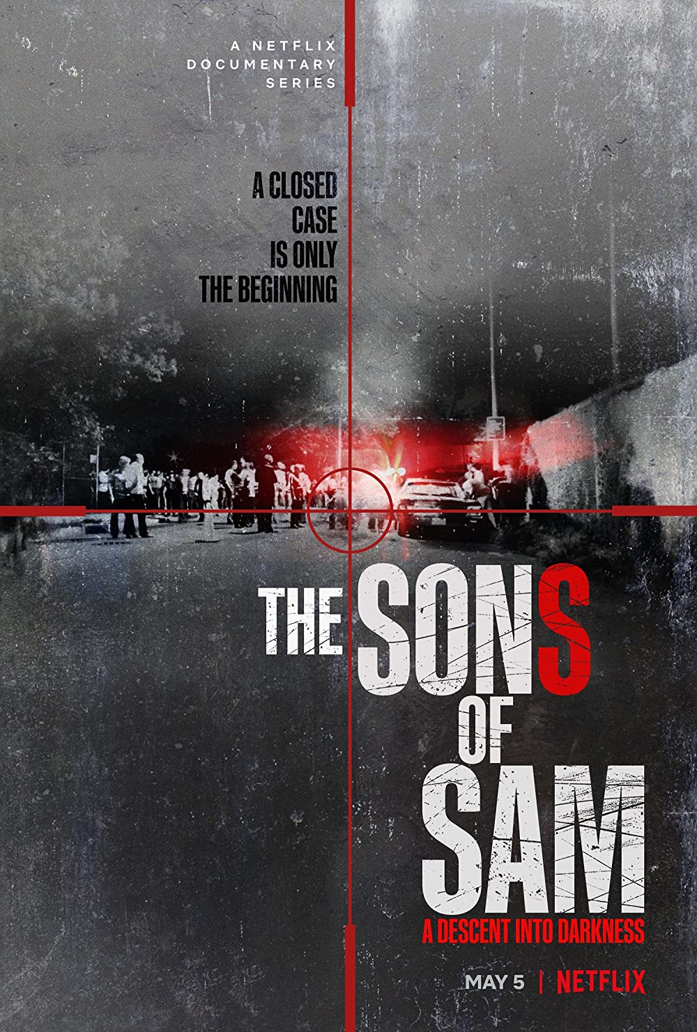 Watch The Sons of Sam: A Descent into Darkness Online