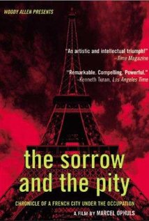 Watch The Sorrow and the Pity Online