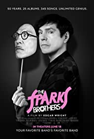 Watch The Sparks Brothers Online