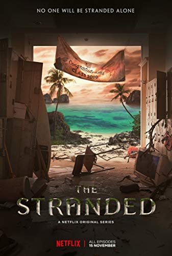 Watch The Stranded Online