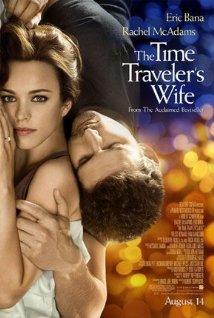Watch The Time Traveler's Wife Online